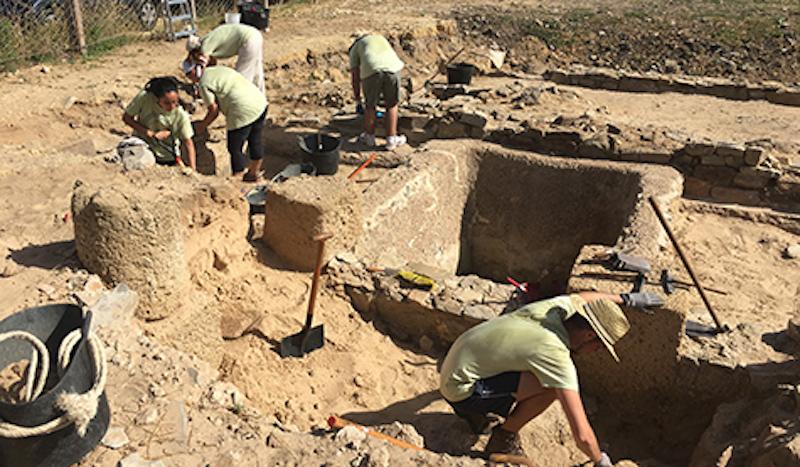 Instituto de Investigaciones en Historia y Arqueología Marítima