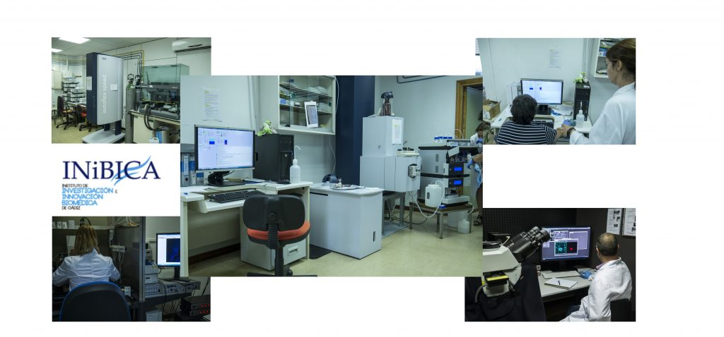 Instituto de Investigación e Innovación en Ciencias Biomédicas de la Provincia de Cádiz INiBICA
