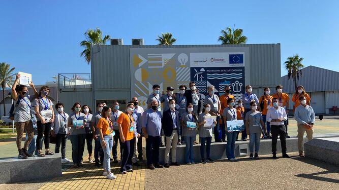 El reto 'Cuantificación de la basura del océano mediante imágenes', ganador del Ocean Hackathon 2020