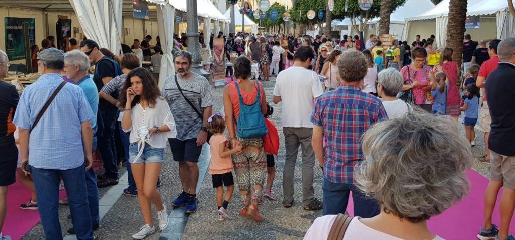 El Alcázar de Jerez acoge hoy la Noche Europea de los Investigadores de la UCA