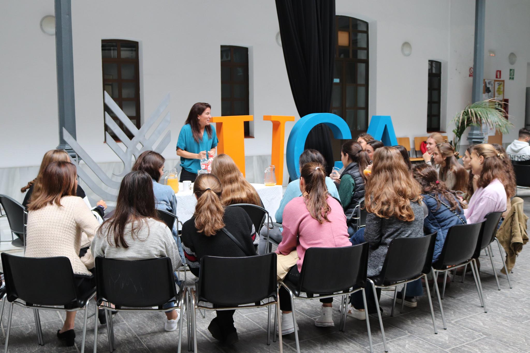 La UCA retoma sus Café con Ciencia
